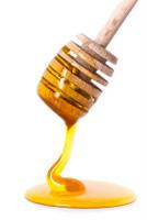 Nada melhor do que o mel para tratar a tosse infantil