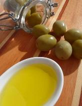 Informações importantes sobre o azeite de oliva