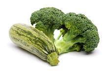 Mousse de legumes