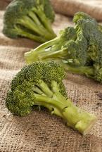 Bons conselhos de nutrição brócolis