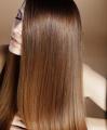 Condicionador natural para os cabelos uso