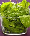 Suco de espinafre (suco para emagrecer) uso