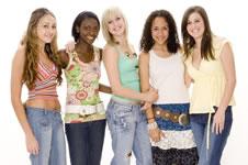 Grupos de risco acne