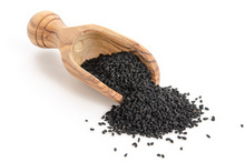 Cominho-preto