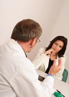 Diagnóstico verrugas genitais