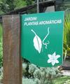 Jardim Botânico de Plantas Medicinais de Jundiaí