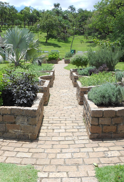 Jardim Botânico de Jundiaí principal