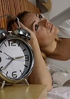 Depressão, a privação de sono trata